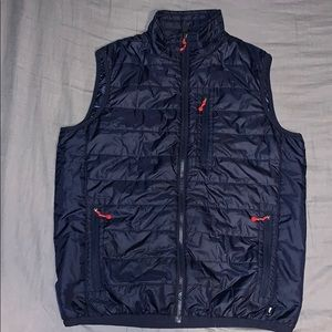 Vineyard Vines Men's Lightweight Puffer Vest